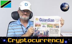 Crypto Keeps Going Mainstream! Tanzania