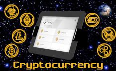 Crypto manager – ZENIQ Hub