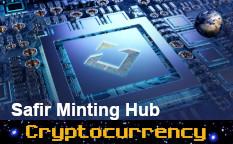 Safir Minting Hub
