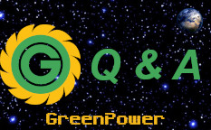 State of the GreenPower Ecosystem – Q & A